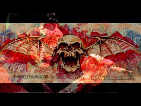 avenged-sevenfold---flash-of-the-blade-(iron-maiden-cover)
