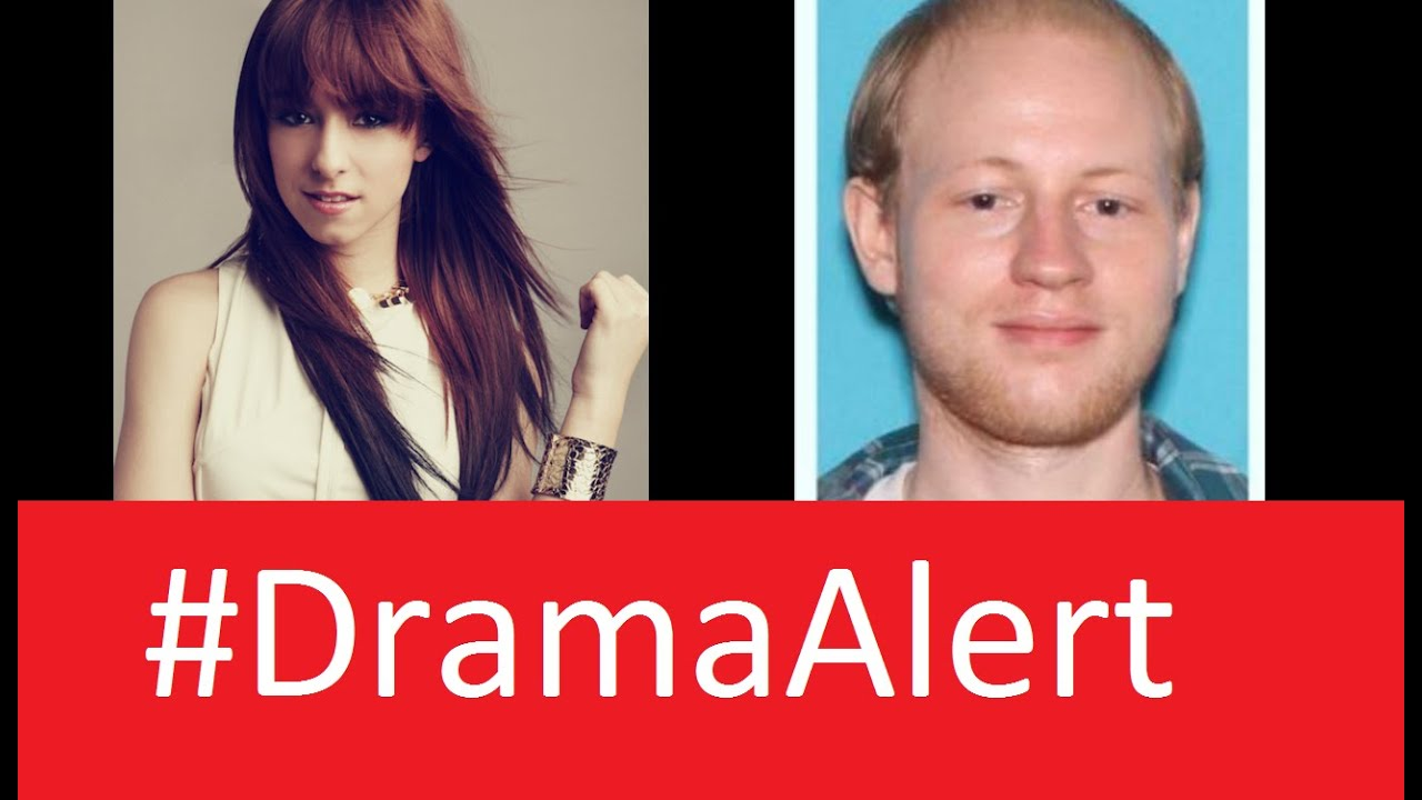 Christina Grimmie Shooter identified #DramaAlert Vitaly Streaked NBA finals! PSYCHO MOM! - YouTube