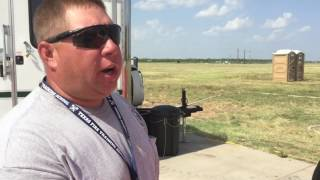 Fire Service Hub For Texas At Abilene Aero