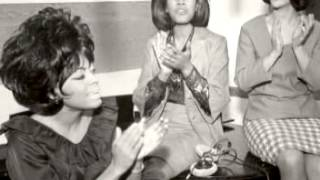THE SUPREMES-baby i need your loving