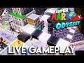 Super Mario Odyssey Gameplay - Full E3 Demo (New Donk City)
