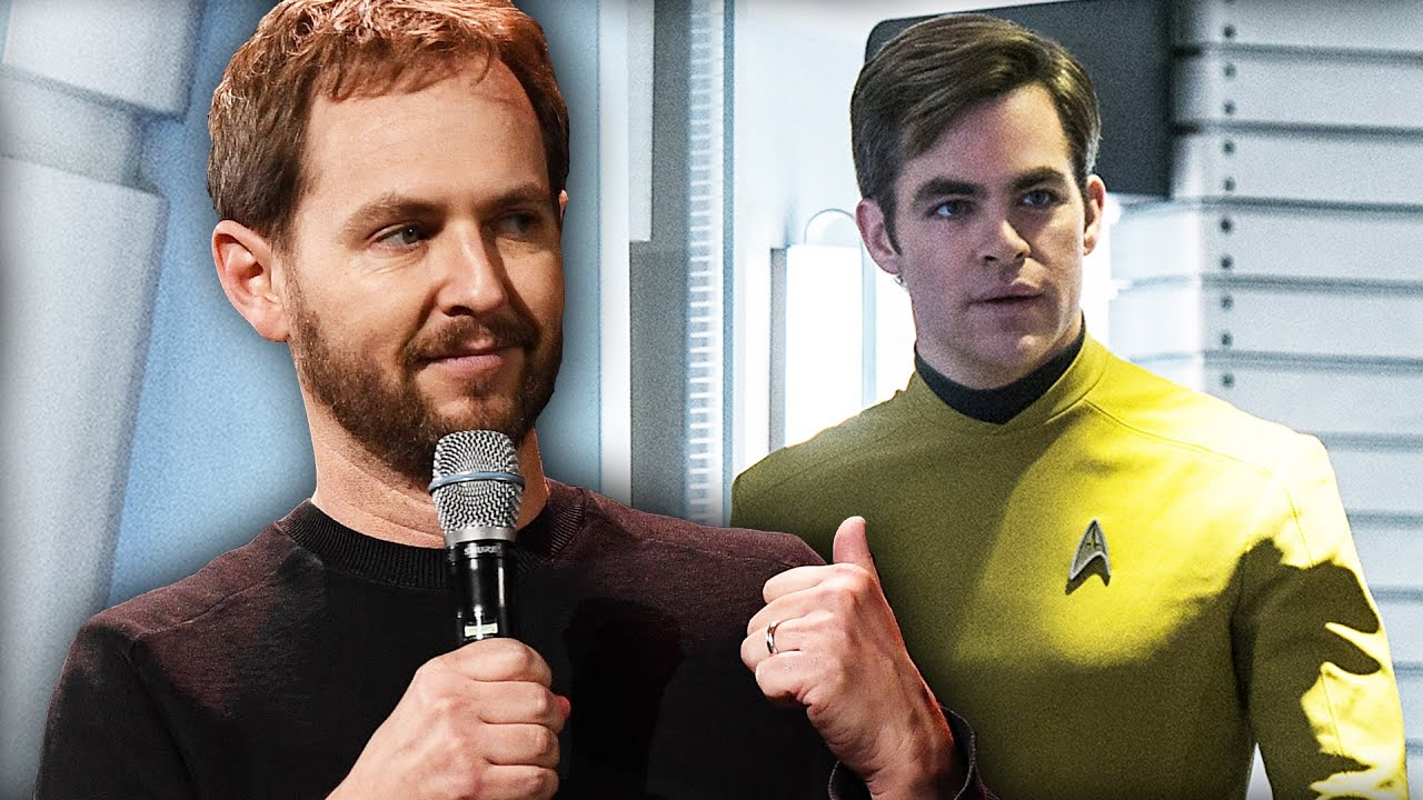 WandaVision director takes helm of the next Star Trek movie