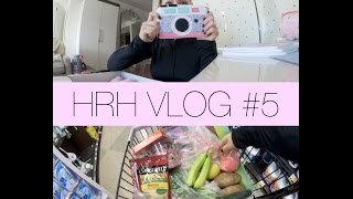 HRH VLOG # 5!! Morning with me, Supermarket, Jewelry, Low cal, Singapore delivery!! Thumbnail