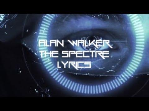 ::earbeax | Alan Walker - The Spectre Lyrics