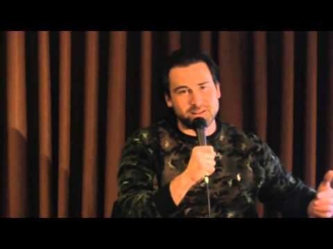 Sean Stone   Dean Ryan LIVE @Hilton Los Angeles