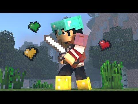 Minecraft: DEFENSE - Armadura com Todos Poderes ‹ AM3NIC ›