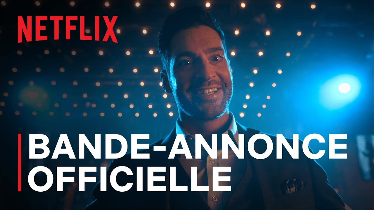 Download Lucifer - Saison5 - Partie2 | Bande-annonce officielle VF | Netflix France
