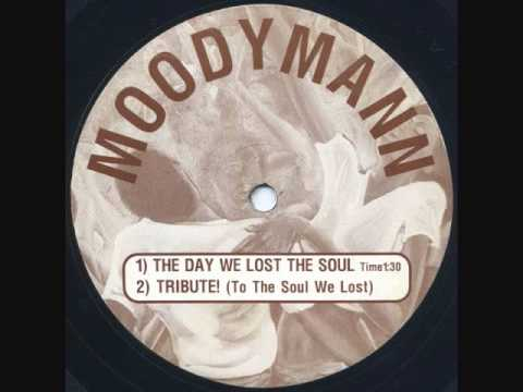 moodymann tribute