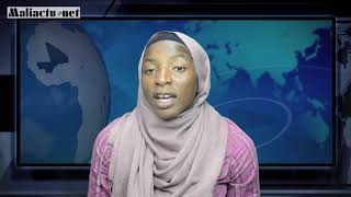 Mali : L'actualité du jour en Bambara (vidéo) Mercredi 16 Octobre 2019