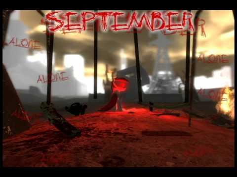 [Singing] September: Tomb and Mic Mashup