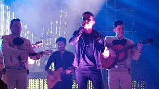 Prometo - Fonseca live