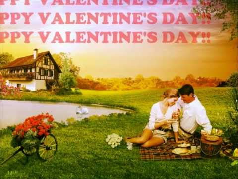 Happy Valentine's Day : Song Shalom- I Need You *2012* Classic Song