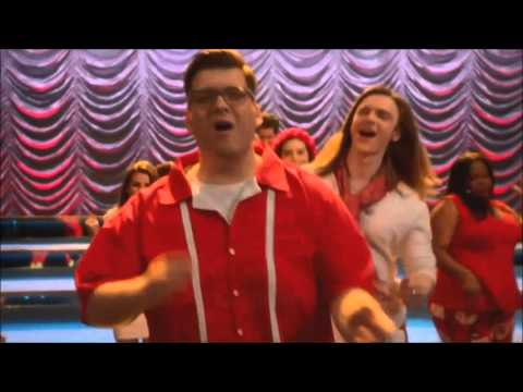 Glee - I Lived (Full Performance with Lyrics)