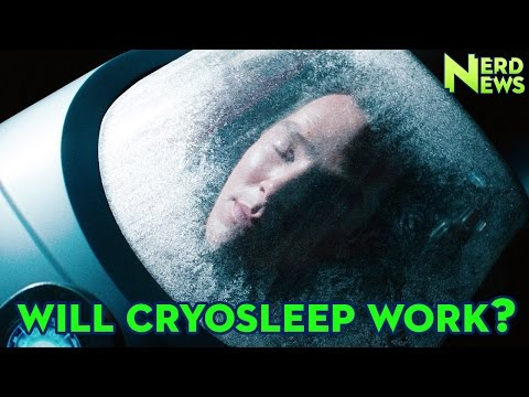 The Science of Cryogenic Freezing - Can It Really Work?