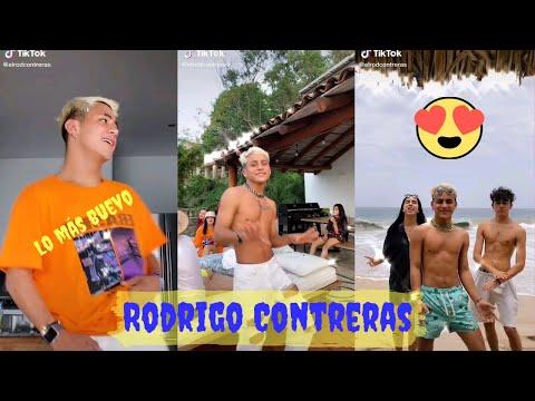 ⚡Lo mejor y mas nuevo de Rodrigo Contreras 2020⚡Tik Tok ✨ 4 Julio♥️