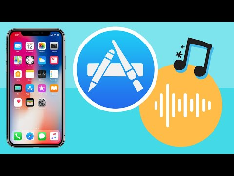 How to Make Music From Your iPhone.