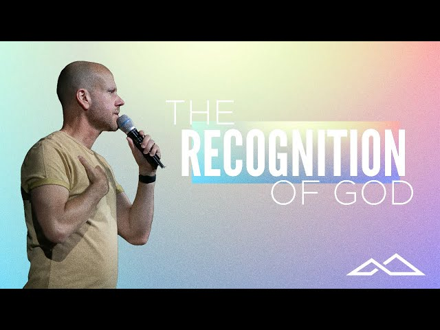 The First Step of Faith   Journey of the Soul: Week 1   Jon Dupin