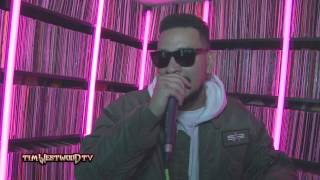Westwood - AKA Crib Session freestyle