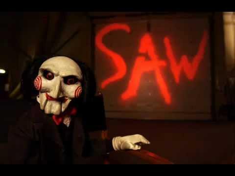 Cancion De Saw El Juego Macabro Completa Youtube