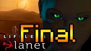 Прохождение Lifeless Planet #Final [Концовка: Пора домой!]