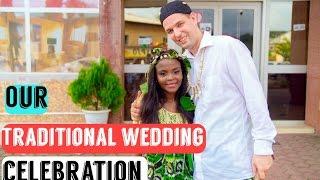 Cameroon Traditional wedding Celebration