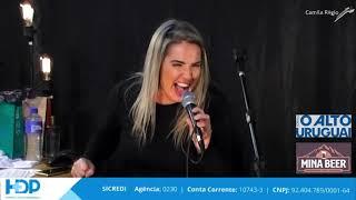 Melhores Momentos  LIVE - Camila Régio