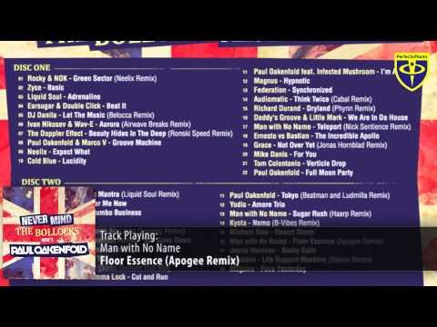 Man with No Name - Floor Essence (Apogee Remix)