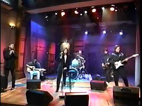 Cowboy Junkies - Hard to Explain [3-1-94]