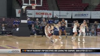Montana Western downs The Master's in NAIA quarterfinals