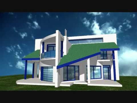 Proiect casa adriana modele case moderne proiecte case for Imagini case moderne