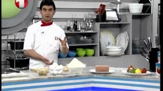 Ashpazi - Sausage Cake Part1                                          آشپزی - کیک ساسجی