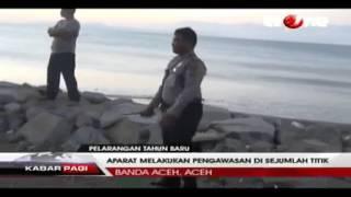 Berita Hari Ini , Pemerintah Daerah Aceh Larang Warganya Rayakan Tahun Baru