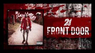 21 Savage  Front Door Prod By Will A... @ www.OfficialVideos.Net