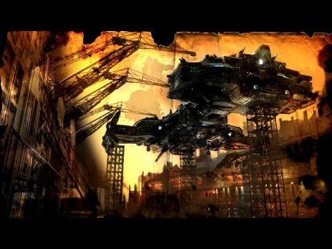 [Хроники StarCraft] Линейные КРЕЙСЕРЫ [Battlecruisers]. Вооружение, защита, структура судна.