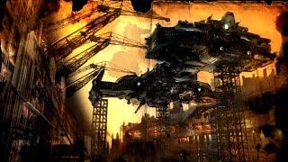 хроники StarCraft Линейные КРЕЙСЕРЫ Battlecruisers. Вооружение, защита, структура судна
