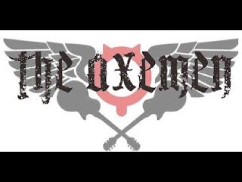 Jimbo Axemen Interview