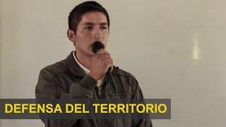 Elías Chávez: Lucha y Resistencia por la Defensa de los Territorios y los Recursos Naturales