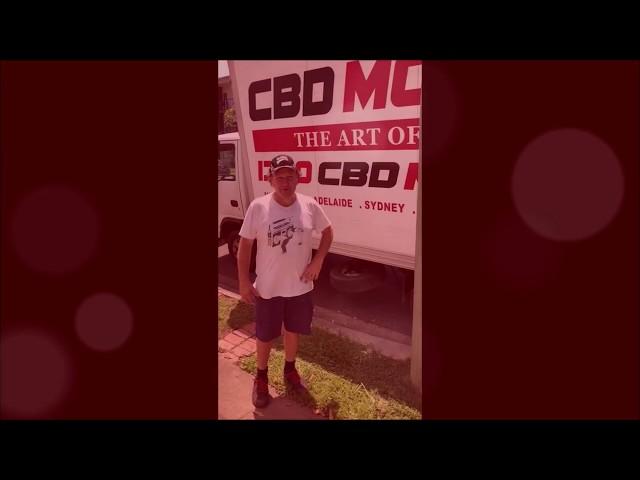 CBD Movers Newmarket, QLD
