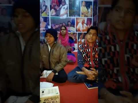 Sur Sargam music Academy dadri presents vocal riyaz