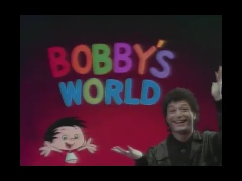 Bobby's World Opening and Closing Credits and Theme Song