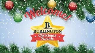 Eastover Christmas Parade 2021