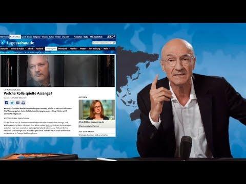 Немецкий журналист: Всю жизнь нас пугают злым русским Иваном, а он всё не нападает! [Голос Германии]