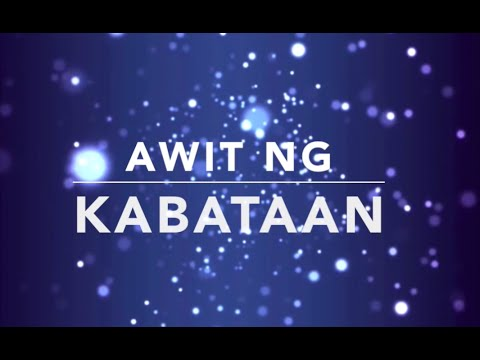Awit ng Kabataan - Rivermaya(Original) w/ lyrics - YouTube
