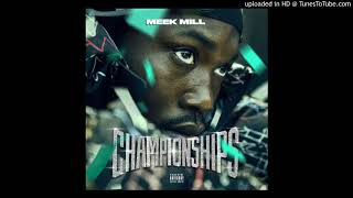 Meek Mill - Respect the Game (432Hz)