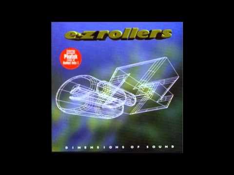 Клип E-Z Rollers - Blow