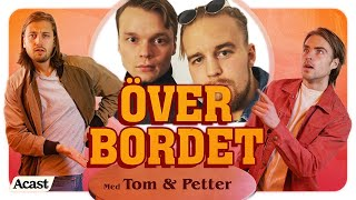 Över Bordet #31 - Mange Makers