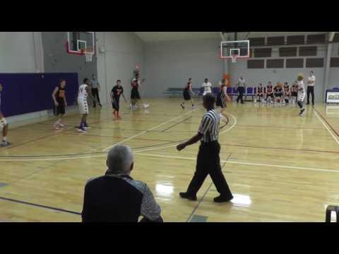 Quakerdale Promise Academy vs Wartburg