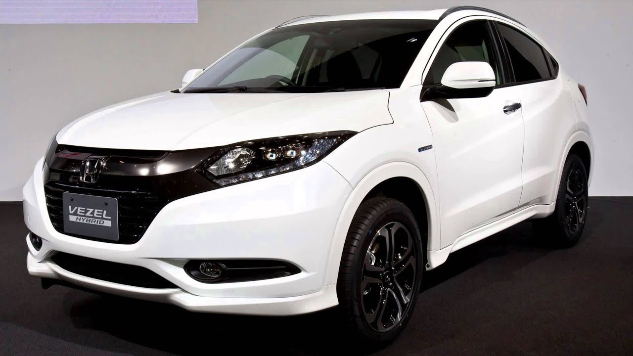 Honda Civic 2015 Model
