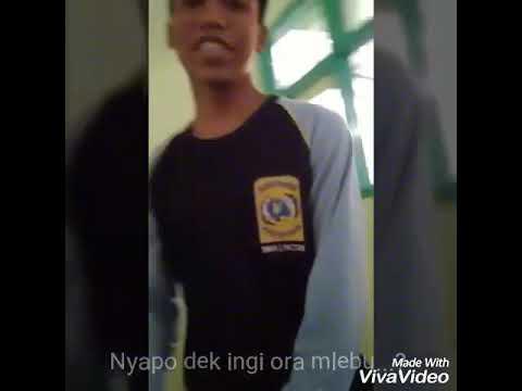 BP2 Strike Ojo Nguber Welase Parody