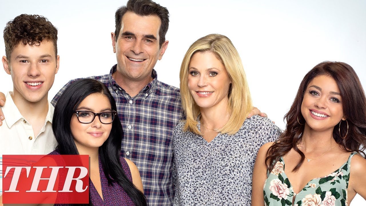 Farewell to 'Modern Family': Cast Tribute | THR